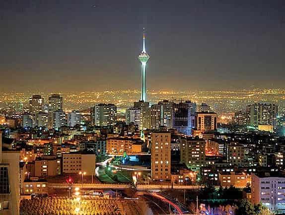 خط تلفن ثابت اینترنتی در تهران