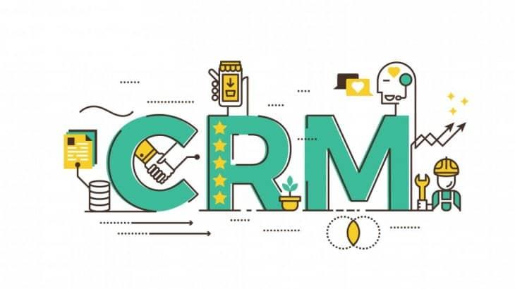 CRM سی آر ام چیست