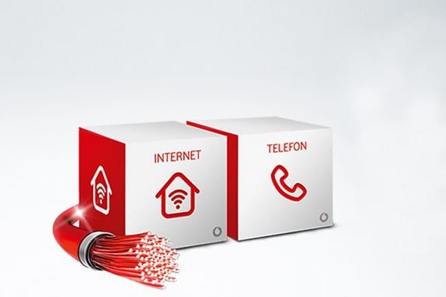 تلفن های ثابت اینترنتی