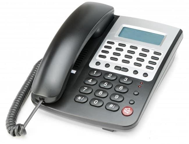 راه اندازی تلفن اینترنتی