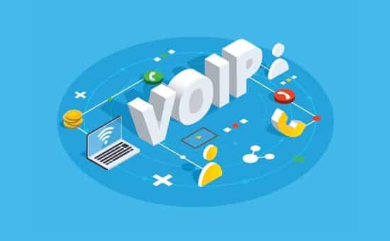 روش های انتقال صدا از طریق بستر شبکه در ویپ